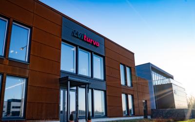 Talotohtori auttaa Taloturva Groupia palvelemaan asiakkaitaan entistä paremmin
